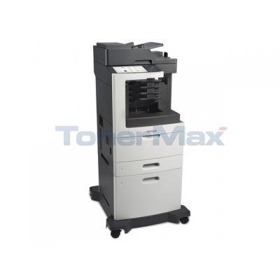 Lexmark MX811dxme MFP